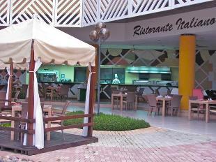 Restaurant Italiano La Fontana