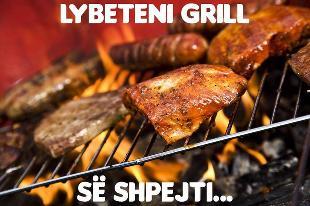 Lybeteni Grill
