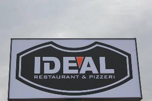 Restaurant & Pizzeri IDEAL