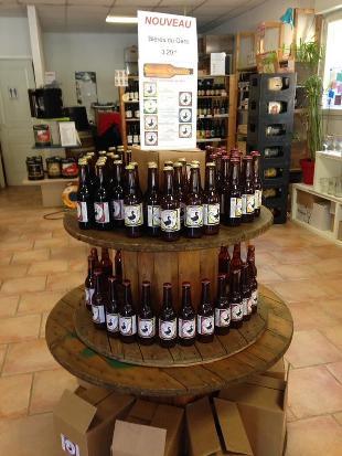 Maison De la Bière