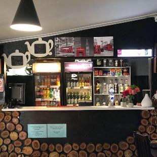 Caffe - Bar A & J