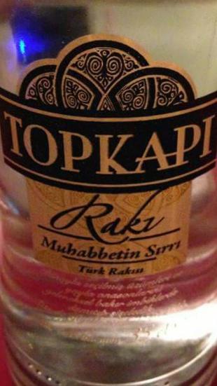 Restaurang TopKapi