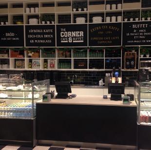The Corner Café & Buffet
