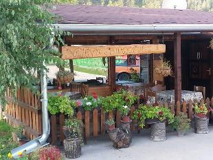 Restoran Nojeva Barka