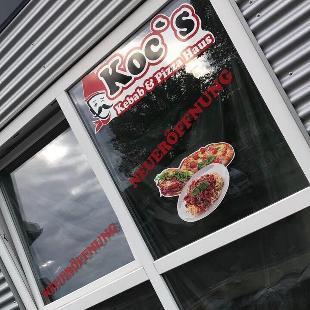 Koc's Kebab & Pizza Haus