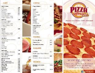 Pizza La Sapienza