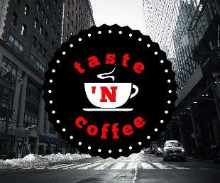 Μπουγάτσα Taste 'n Coffee