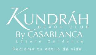 Kundrah Beach Club by Casablanca