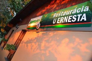 Reštauracia u Ernesta