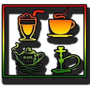 Kaviareň Kamelia