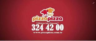 Pizza Pizza İzmit