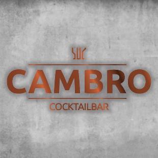 Cambro Cocktail Bar