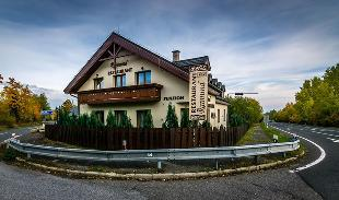 Penzion & Restauracia Raimund