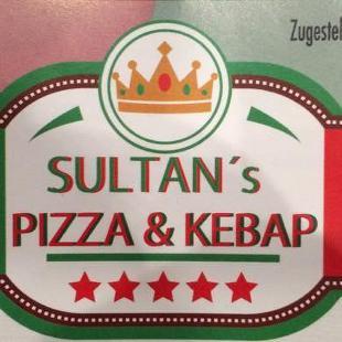 Sultan Pizza & Kebap