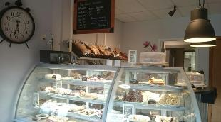 Valvet Cafe