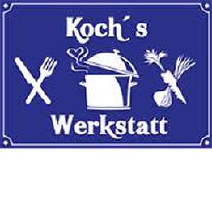 Koch's Werkstatt