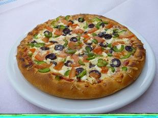 Bonita Pizza