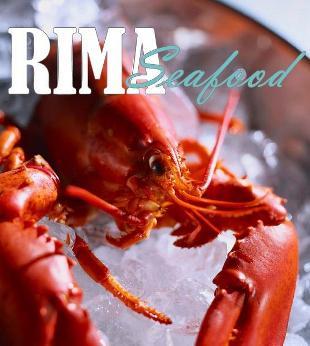 Rima Seafood AB