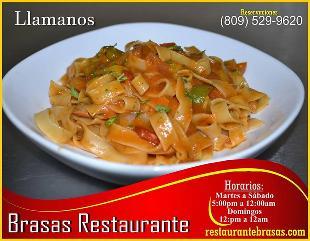 Brasas Restaurante
