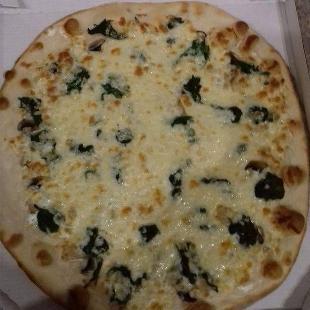 Pizza Tinny