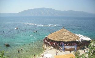 Coco Bongo Beach Club