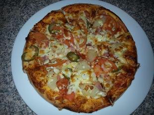 Tapco Pizza