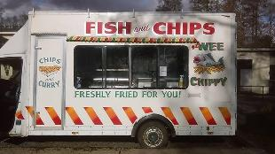 Fred's Wee Chippy