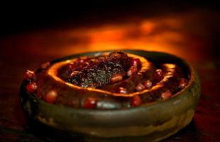 მეგრული რესტორანი მაფშალია/Mengrelian Restaurant Mapshalia - გლდანში