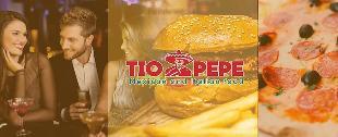 Restaurang tio pepe
