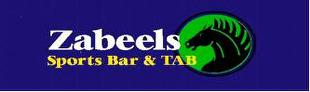 Zabeels Sports Bar