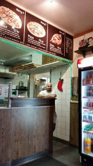 Pizzeria Dilano