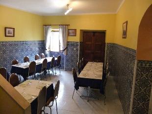 Restaurante Lambarices