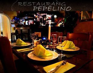 Restaurang & Pizzeria Pepelino