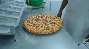 Pizzas Don Jorge