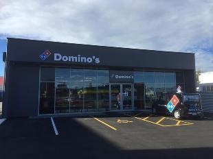 Domino's Pizza - Ashburton