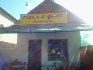 Pizza&Grill Manija