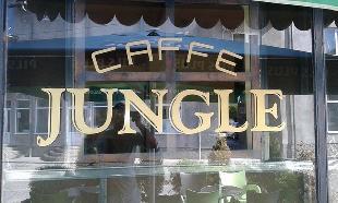 Kafe Dzungla Batocina