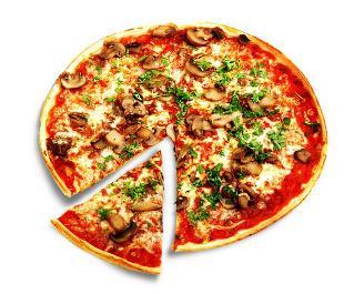 Originál Expres Pizza DCA