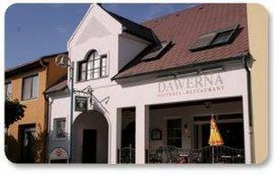 Pizzeria Dawerna