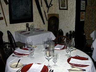 Brummells Restaurant