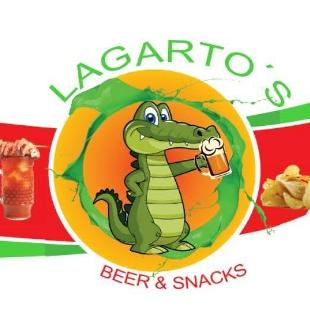 Lagarto's Bar