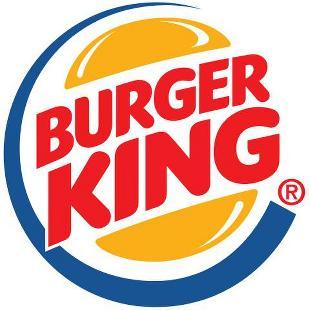 Burger King Triaden