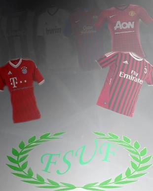 Fotbollsshopen UF
