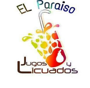 """Jugos Y Licuados """"El Paraíso"""""""