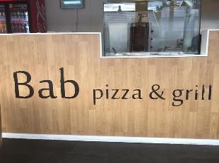 Bab Pizza & Grill