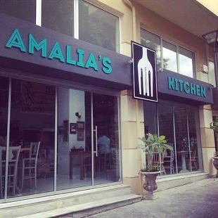 Amalia's Kitchen