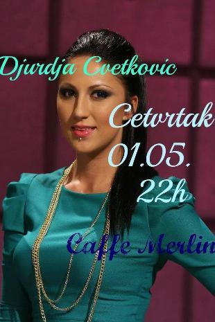 Caffe Merlin