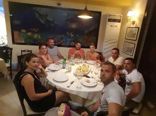 Restoran San Giorgio