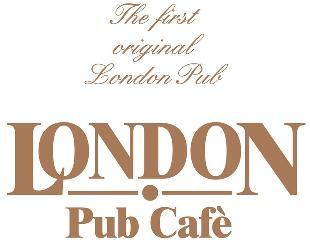 London Pub-Cafe