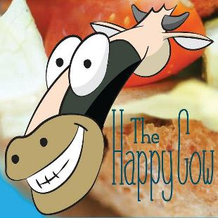 The Happy Cow Food Truck
